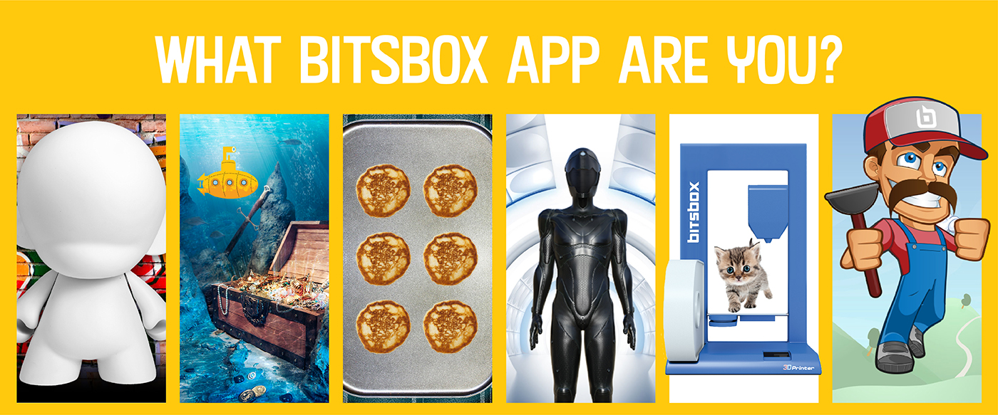 Bitsboxer organizing their Supercards